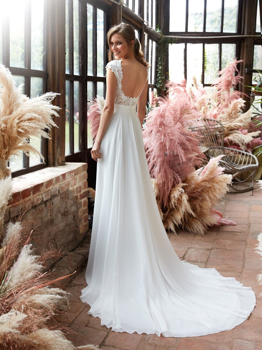 Althea Spose | Abito Sposa Pronovias co12160_c